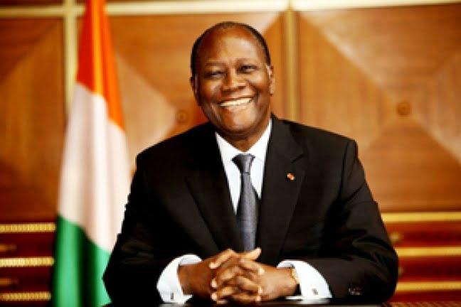 CÔTE D'IVOIRE : LE «N'AYONS PAS PEUR» D'ADO