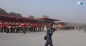 57e Anniversaire de l'indépendance du Burkina Faso