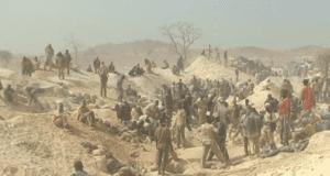 Burkina Faso-Ces enfants mineurs clandestins