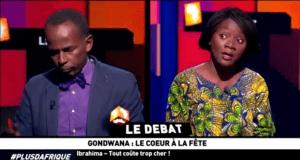 Gondwana-Le cœur à la fête