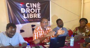 14e édition de Ciné Droit Libre
