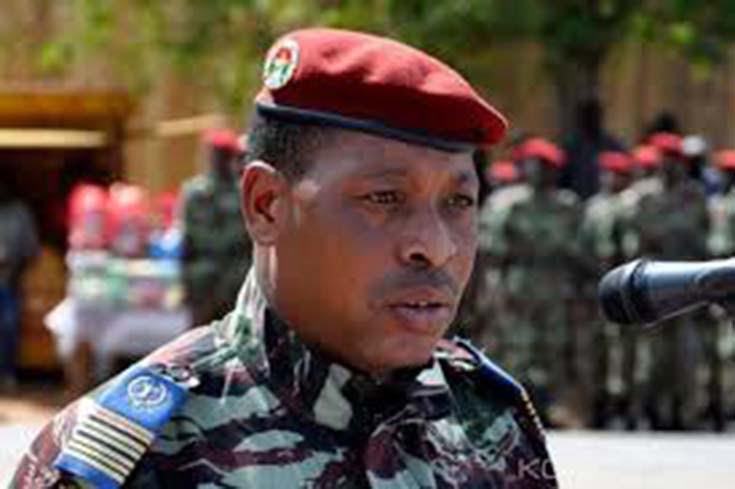 Procès putsch manqué : Korogo cède le plancher à Kiéré