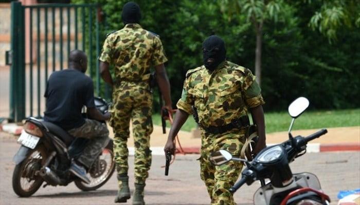 Procès Putsch manqué : le Colonel Major Boureima Kiéré explique comment l'argent avait fini par éclater une armée dite d'élite, l'ex RSP.