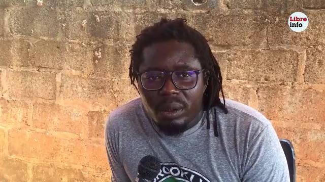 Entretien avec Aristide Tarnagda-Directeur artistique des récréatrales