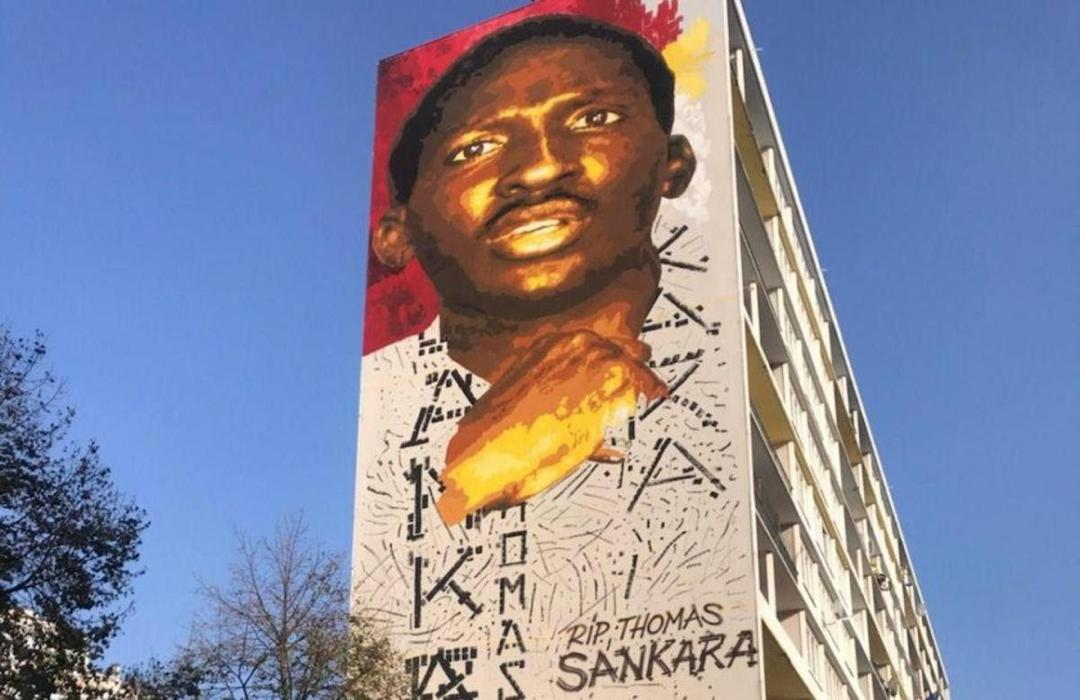 Affaire Thomas Sankara : un nouveau pas de plus, la France a commencé à rapatrier les archives sur l'assassinat de Thomas Sankara