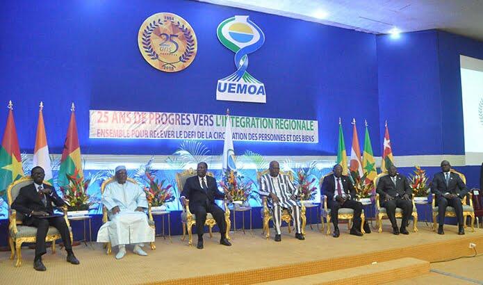 25e anniversaire de l'UEMOA : 25 ans pour forger un modèle d'intégration réussie au plan africain