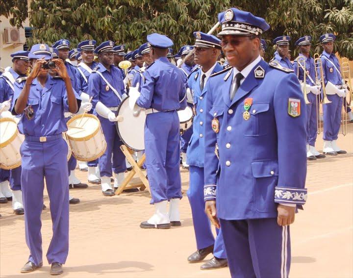 Procès putsch manqué: l'armée et lutte contre le terrorisme, les leçons de Bassolet