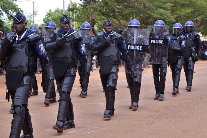 Dotation de carburant aux commissariats de police :150 mille fcfa pour trois mois (SG Adjoint UNAPOL)
