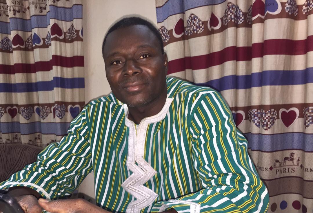 "G5 Sahel : ""Les limites d'une machine politico-militaro-administrative"" (Dr Jacob Yara)"