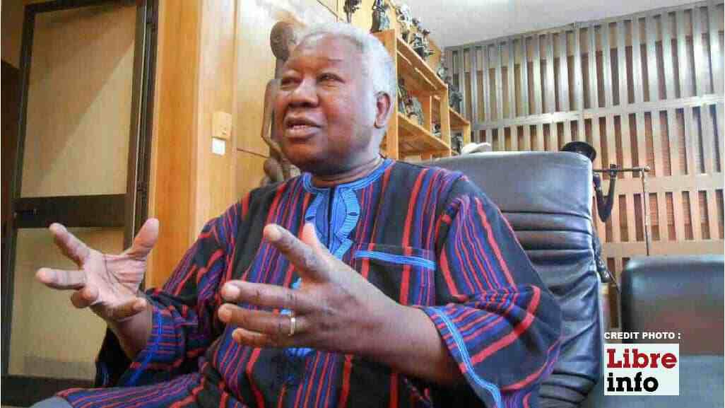 Gaston Kaboré : « Le FESPACO est la résultante de la force du cinéma africain et de sa diaspora »