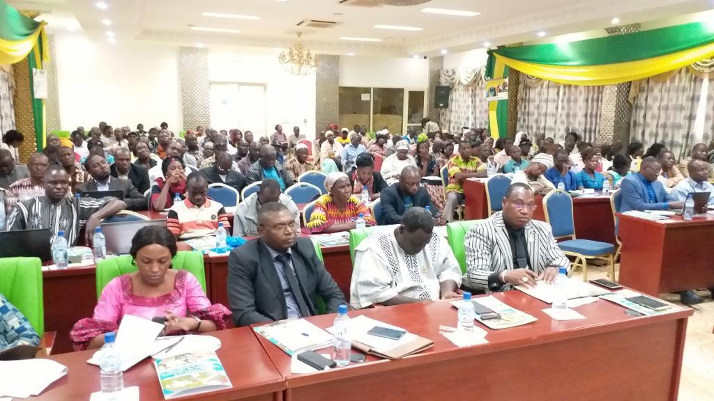 Exploitations familiales au Burkina : Un forum pour jeter les bases d'une souveraineté alimentaire