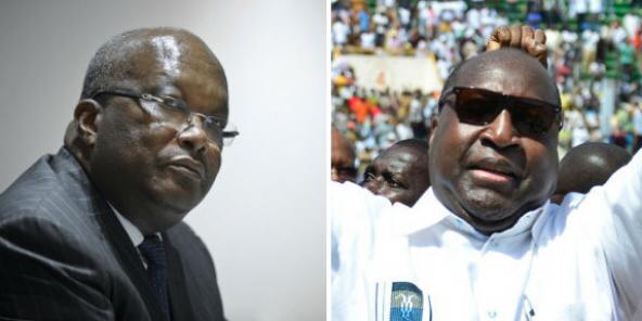 Situation nationale : Qu'ils dégagent tous ! lance Zéphirin Diabré au régime de Roch Kaboré