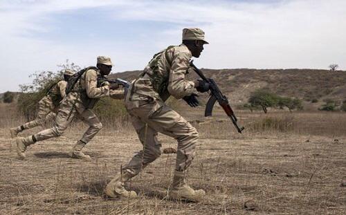 Terrorisme à l'Est : Fermeture annoncée des sites d'orpaillages et avertissement aux insoumis du couvre-feu (Gouverneur)