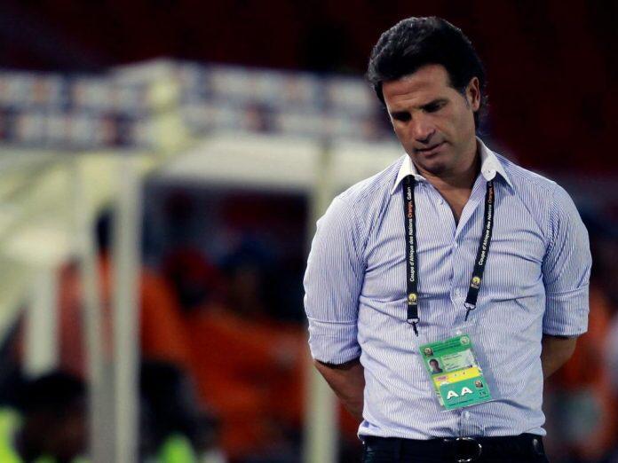 Football burkinabè: Qui pour succéder à Paolo Duarté ?
