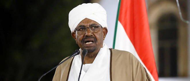 SOUDAN: Quatre questions sur le président déchu el-Béchir et la CPI