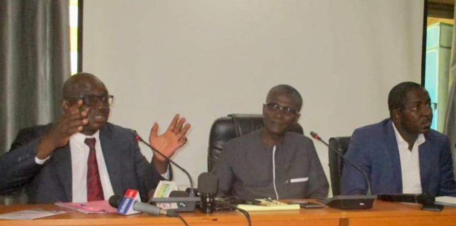 ENSEIGNEMENT: 5 Professeurs de la sous-région devant le conseil de discipline du CAMES