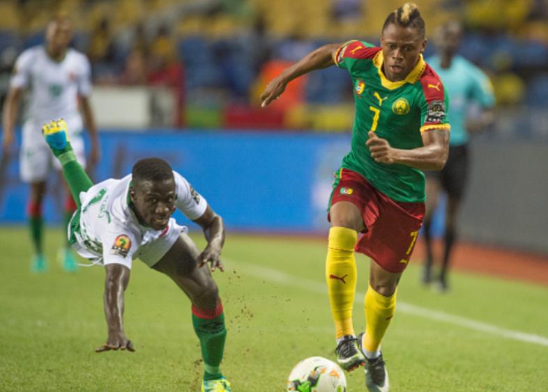FOOTBAL : La CAF réattribue le CHAN 2020