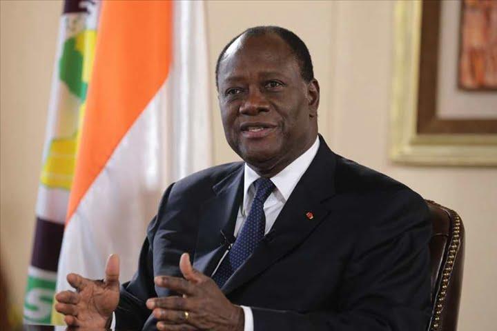 ELECTIONS: « Le président français à 40 ans, mon fils aîné à 52 ans… la voie va vers un transfert à une nouvelle génération » (Président Alassane Ouattara)