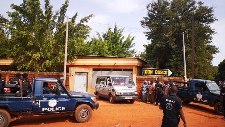 Bobo Dioulasso : un vendredi d'horreur chez les prêtres Salésiens à Ouezzinville