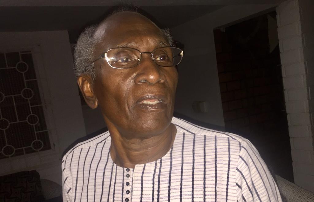 Gouvernance et insécurité : On ne gouverne pas de manière puérile, il y a des moments où il faut frapper fort (Ismaël Diallo) (¼)