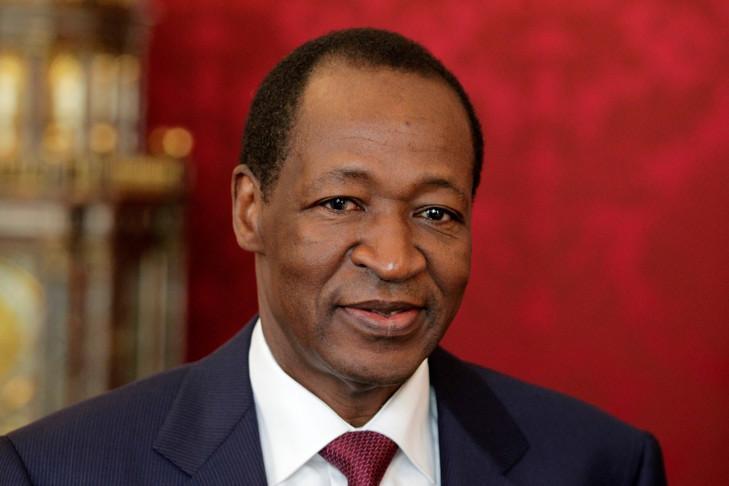 PRESIMETRE SONDAGE: 67% de burkinabè sondés sont pour le retour de Blaise Compaoré au Burkina