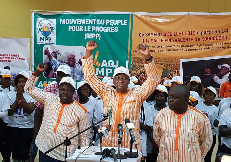 Burkina/situation nationale : entre la sécurité et les élections quel camp a choisi le pouvoir du MPP?