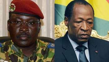 Dialogue Politique: le retour de Blaise Compaoré et d'Isaac Zida créé un véritable clash entre l'opposition et l'APMP