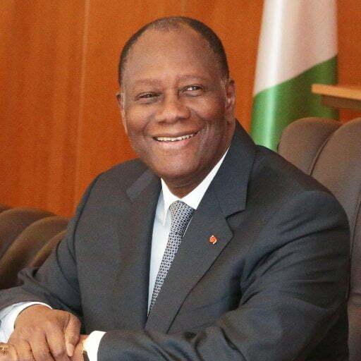 A terme, le FCFA s'appelera ECO, Alassane Ouattara,président ivoirien