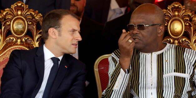 Sommet de Pau: La dernière fois que l'esclave a tenu tête à son grand maître, c'était en Guinée en 1958