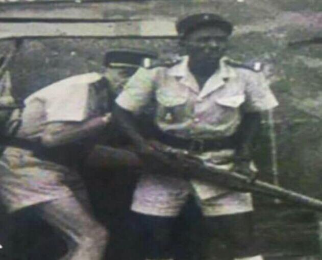 France : vers une reconnaissance de l'apport des tirailleurs sénégalais