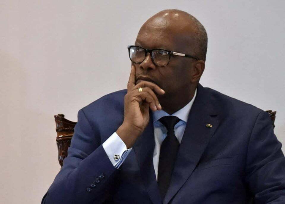 Attaque Koutougou :le Burkina Faso ne cédera pas une partie du territoire, dussions-nous, tous, y laisser notre vie »Président du Faso