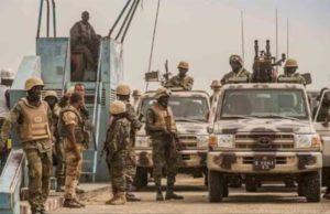 terrorisme au Burkina