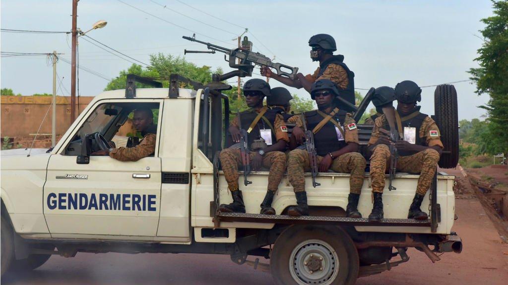 Embuscade à Inata contre une équipe de la gendarmerie,toujours pas de bilan officiel