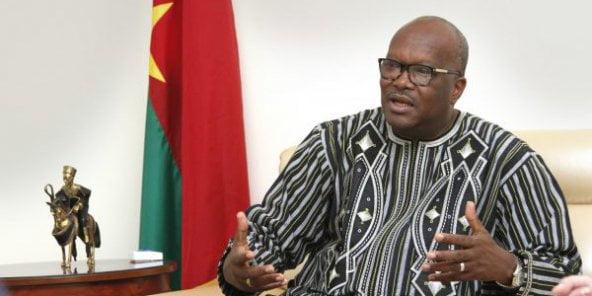 Forum national des jeunes : le président Roch Kaboré sera face à plus de 1000 jeunes de la diaspora et des 45 provinces