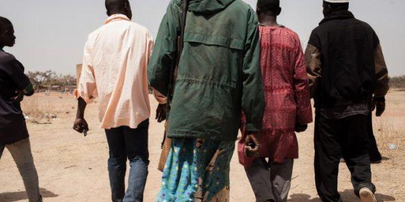 Gorom Gorom-Pétégou : plus de 30 morts dans le massacre d'un hameau de culture, en majorité des femmes et des enfants