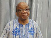 Pierre Ouedraogo ancien Sécretaire Géneral des CDR sous Thomas Sankara
