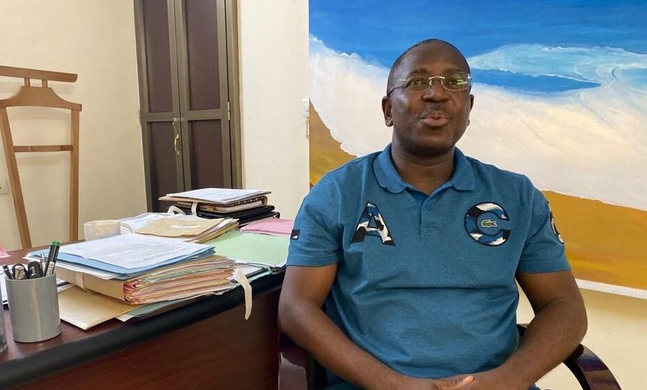 Me Guy Hervé Kam: l'avocat doit se déporter chaque fois qu'il y'a un conflit d'intérêt ou un risque de conflit d'intérêt