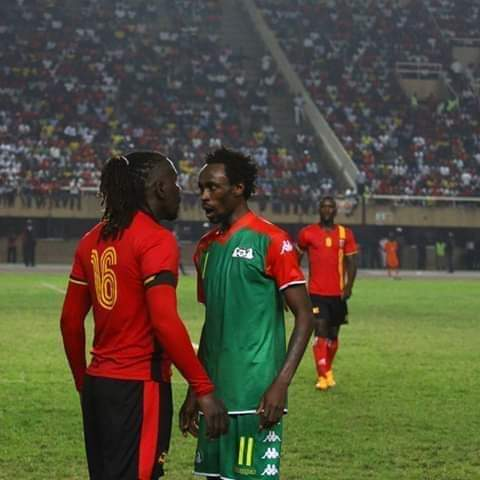 Football : Burkina Faso Vs Ouganda, des stats surprenantes