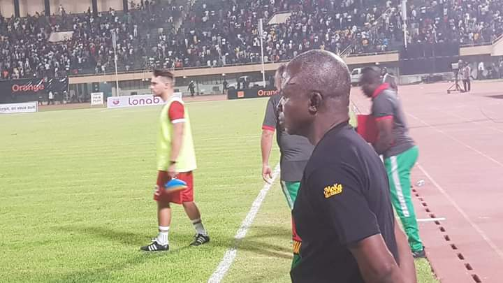 Eliminatoires CAN 2021: 11 ans après, l'Ouganda bloque le record des Etalons