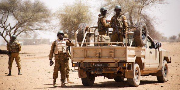 Bam-attaque: les FDS repoussent une attaque terroriste à Namsiguian dans la province du Bam
