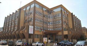 Ministère de la fonction publique burkinabè
