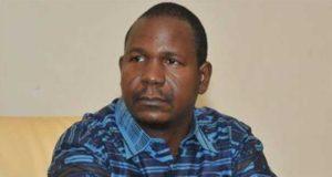 Abdoul Karim Saidou enseignant à l'université Ouaga II