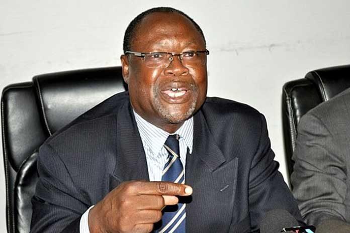 Burkina : « La réconciliation nationale ne doit pas être un slogan pour endormir le peuple» (Ablassé Ouédraogo)