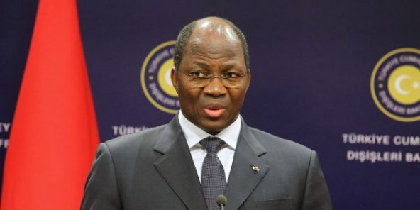 Burkina: Djibrill Bassolet a rendez-vous à l'hôpital Foch de Suresnes en France le 29 janvier