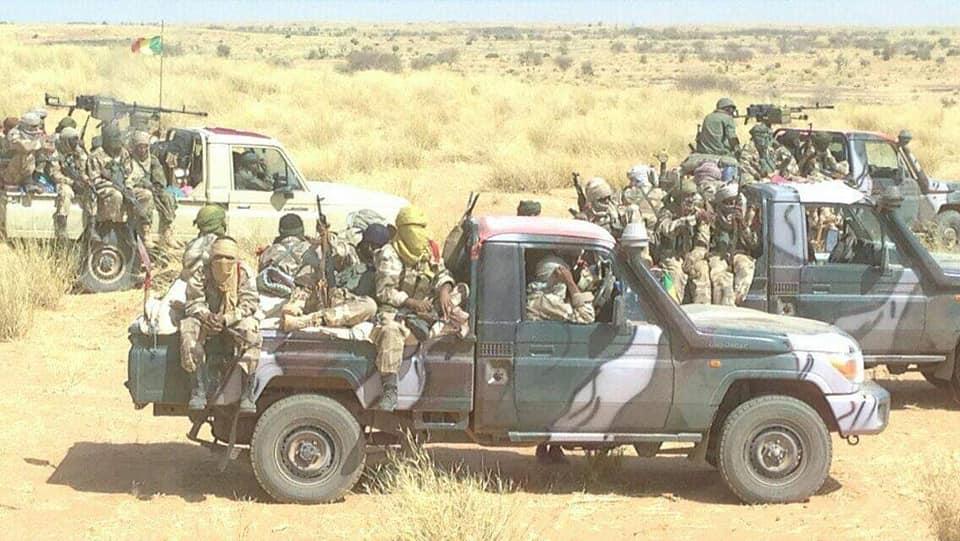 G5 Sahel : il n'y a plus de frontière territoriale dans la traque des terroristes