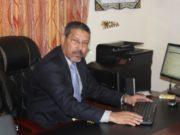 Le général Mohamed Znagui ould Sid Ahmed Ely, Expert Defense et Sécurité du G5 Sahel