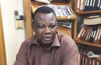 Kalifara Sere,Administrateur Civil,ancien secretaire général du Ministère de l'Administration Territoriale et de la Decentralisation