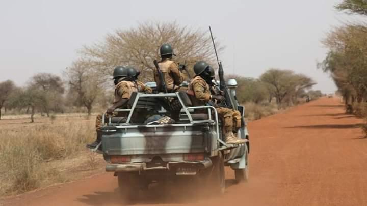Burkina-Sécurité: 24 personnes tuées par des groupes armés terroristes à Pansi,région du Sahel (Gouverneur)