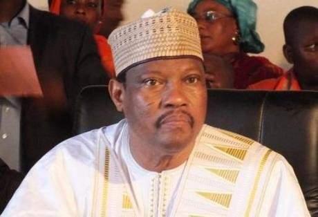 Hama Aamdou,ancien Premier ministre et Assemblée du Niger