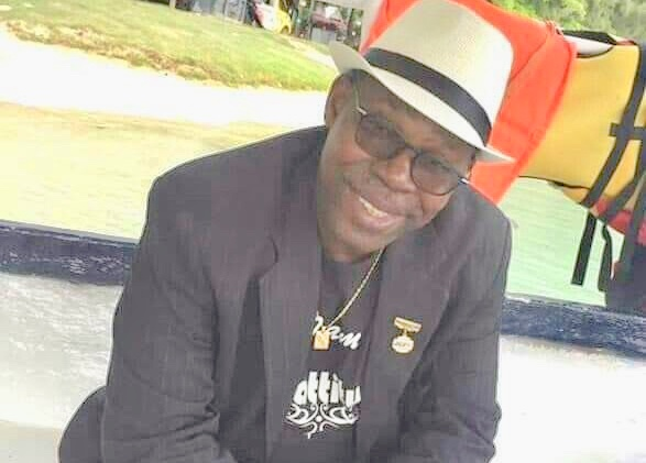 Covid-19: Le talentueux décorateur des grands événements Marvin Sawadogo s'en est allé à 54 ans
